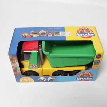 Nákladní auto Roadmax Bruder