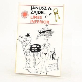 Janusz Andrzej Zajdel: Limes inferior