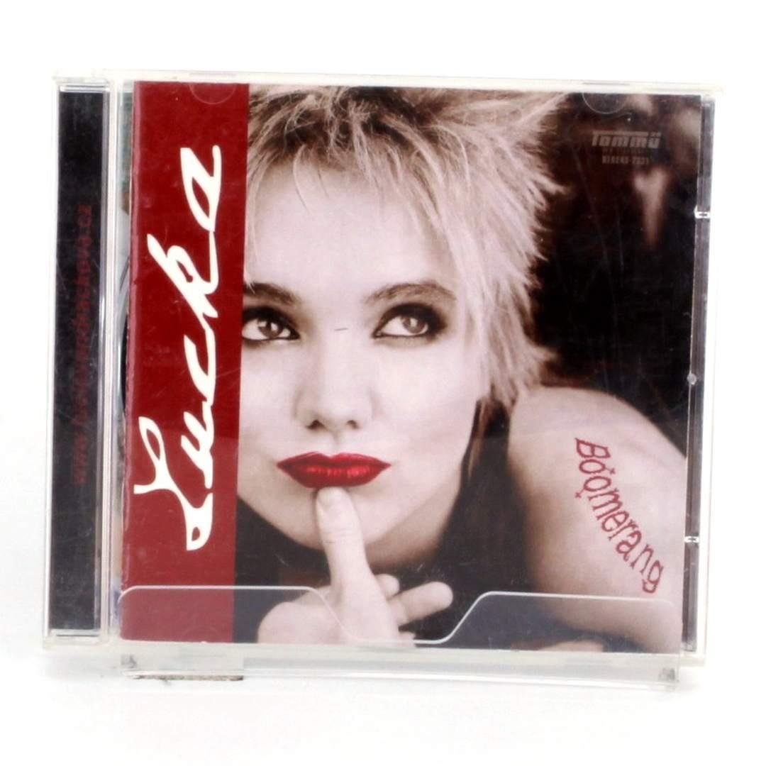 CD Lucie Vondráčková