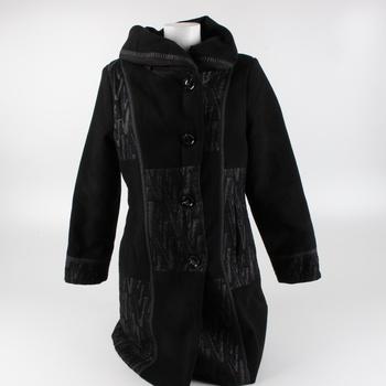 2bbfda3935ff Dámské bundy a kabáty bazar