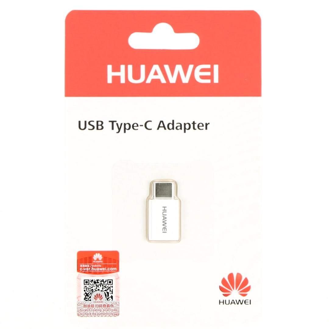Redukce Huawei