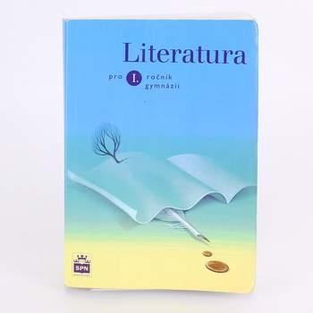 Učebnice Literatura pro 1. ročník Josef Soukal
