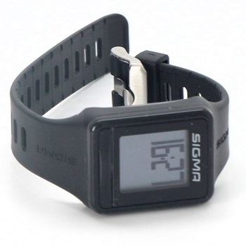 Chytré hodinky Sigma Sport iD.GO 24500