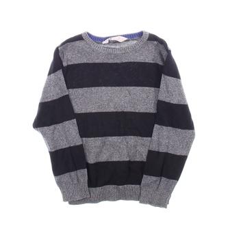 Dětský letní svetr H&M pruhovaný