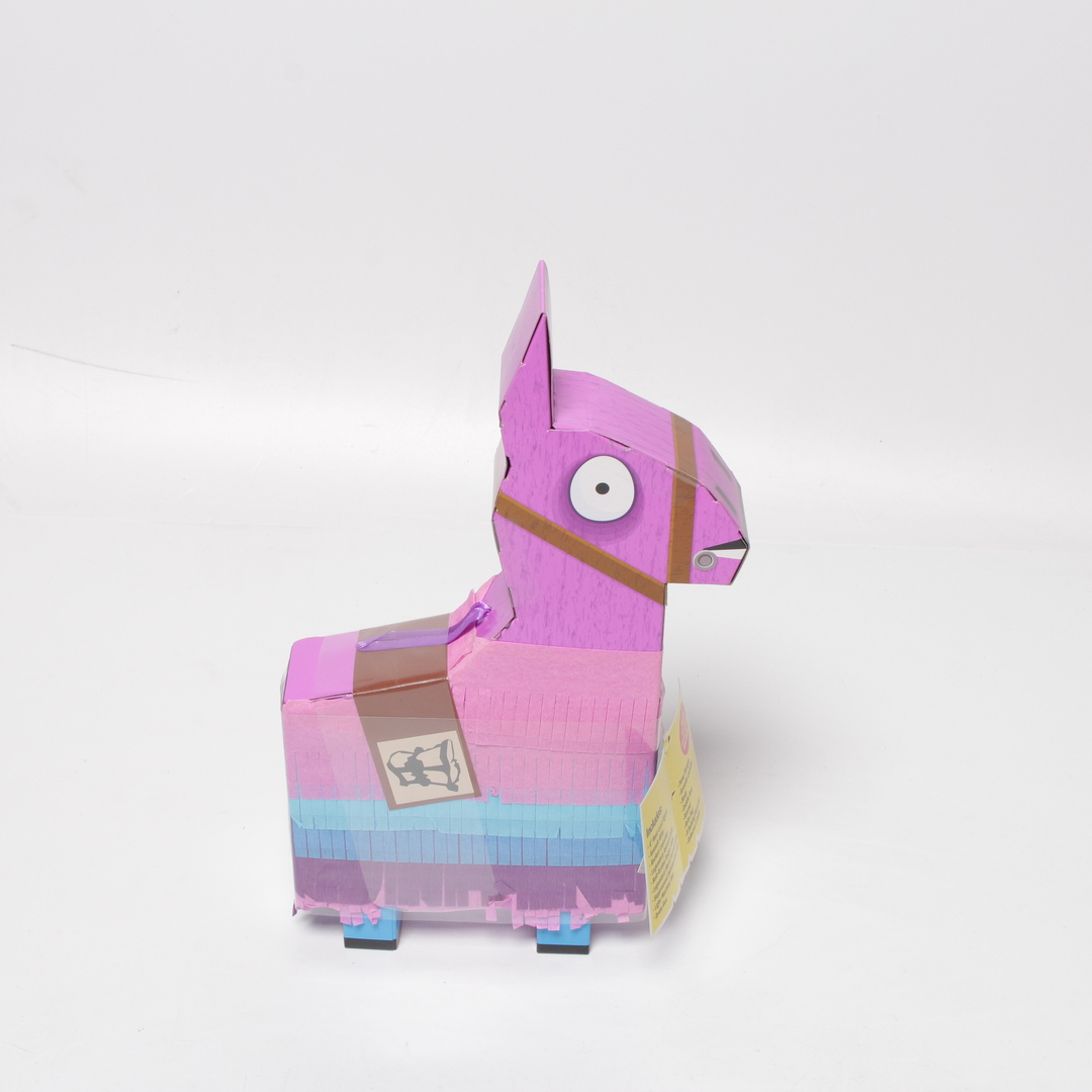 Hračka Fortnite Llama Loot Pinata, fialová