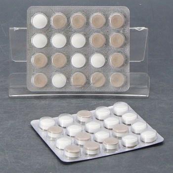 Tablety XyliMelts proti suchu a kazovitosti