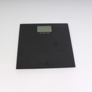 Digitální váha TFA Dostmann Step plus černá