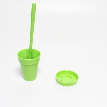 WC štětka Vigar 7220_verde