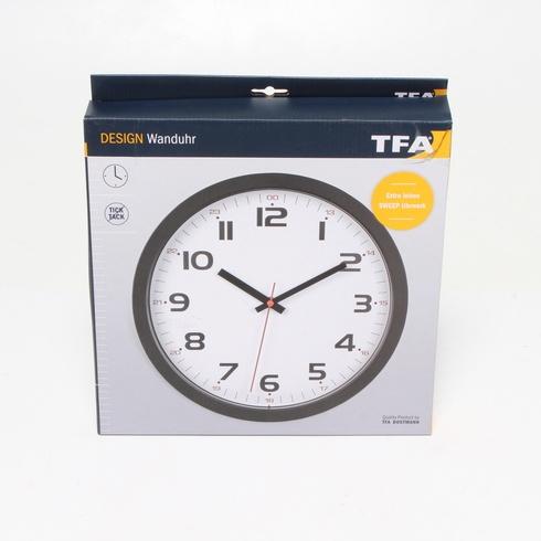 Nástěnné hodiny TFA 60.3050.01