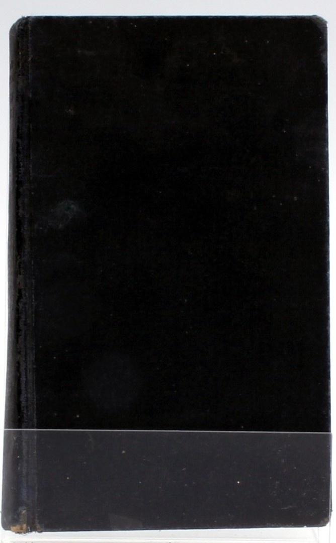 Kniha Gertrud von Le Fort: Rouška Veroniky