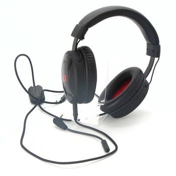 Herní sluchátka Lioncast LX50