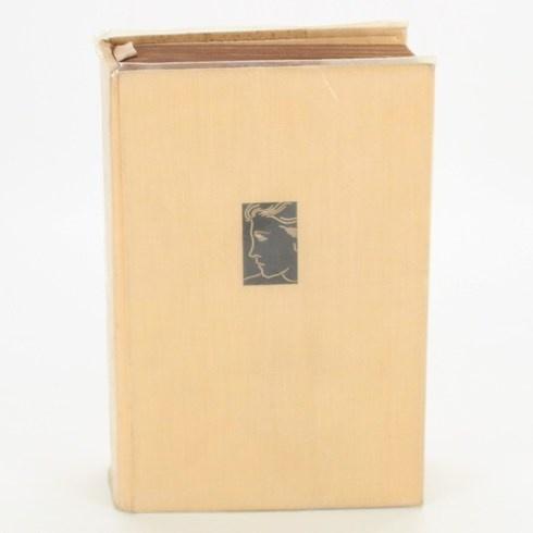 Kniha Romain Rolland: Okouzlená duše I