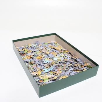 Dětské puzzle Heye HY29639 africká zvířata