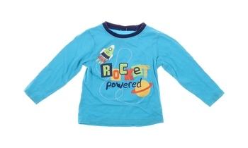 Chlapecké tričko George Rocket powered