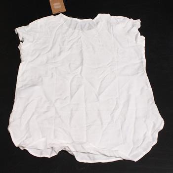 Dámský top Vero Moda bílé barvy
