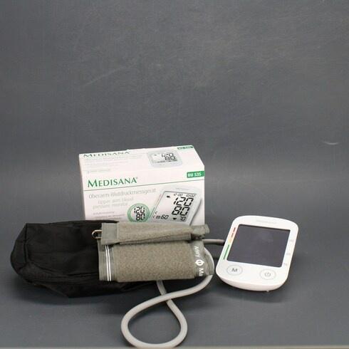 Měřič krevního tlaku Medisana BU 535-4
