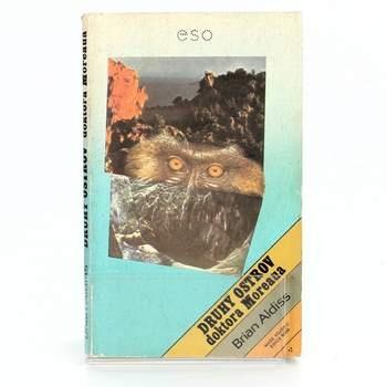 Kniha Druhý ostrov doktora Mor.