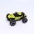 Auto na ovládání Carrera 370160132 žluté