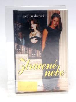 Kniha Eva Brabcová: Ztracené nebe