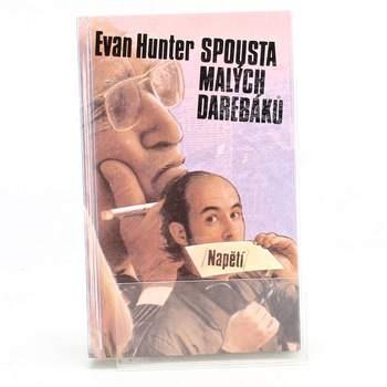 Kniha Spousta malých darebáků - Evan Hunter