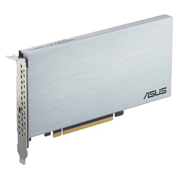 Karta rozhraní Asus Hyper M.2 x16 v2 4 x M.2