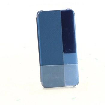 Flipový kryt Huawei P20 modrý