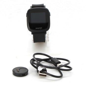 Smartwatch X-Watch Ive XW Fit černé