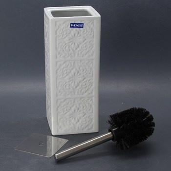 WC štětka Wenko 22651100 bílá