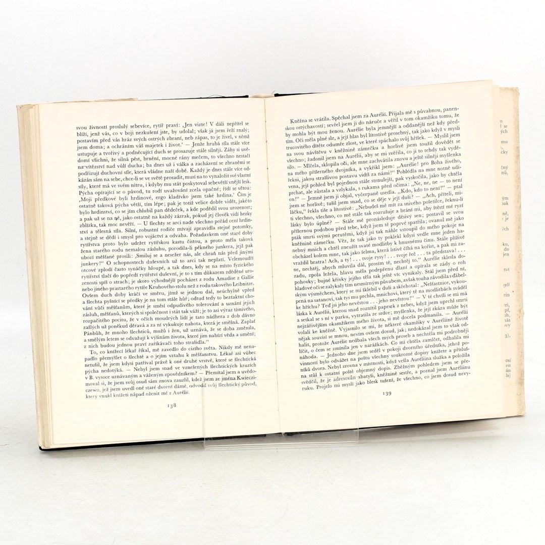 Ernst Theodor Amadeus Hoffmann: Ďáblův elixír
