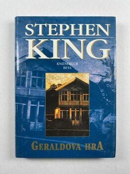 Geraldova hra Pevná (2001)