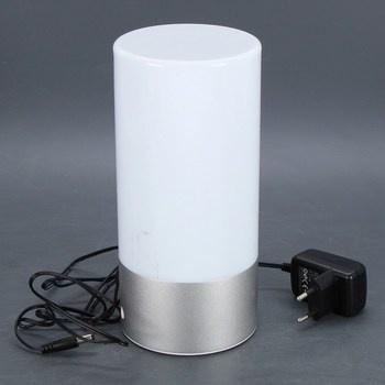 LED stolní lampička Aukey