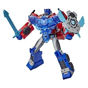 Robot Transformers Battle Call Officer