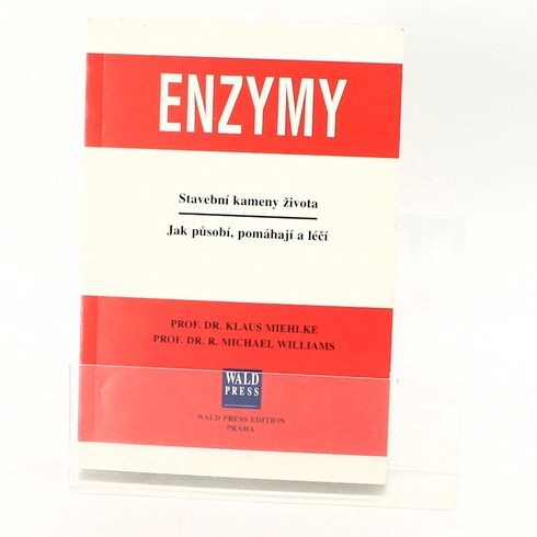 Klaus Miehlke, Michael Williams: Enzymy