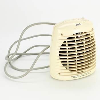 Teplovzdušný ventilátor EWT Duo 150 S 1500 W