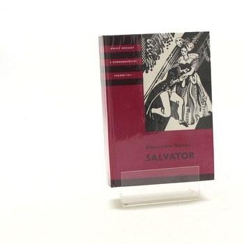 Alexandre Dumas, st.: Salvator I.