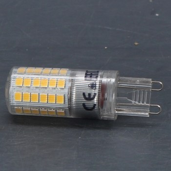 LED žárovka Osram STAR PIN 50 G9 4,8 W