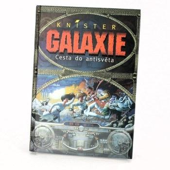 Ondřej Müller: Galaxie - cesta do antisvěta