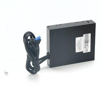 USB HUB ICY BOX IB-865 3.0