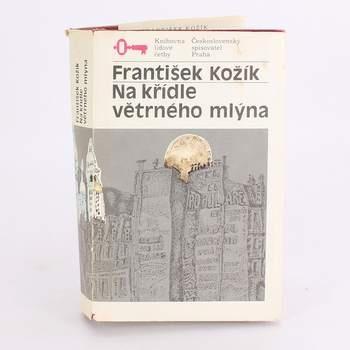 František Kožík: Na křídle větrného mlýna