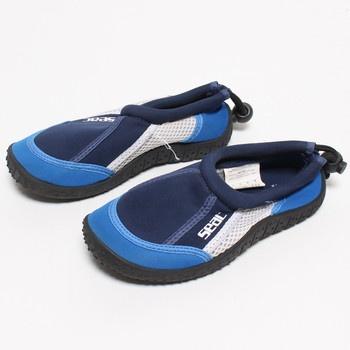 Boty do vody Seac 3848 modré