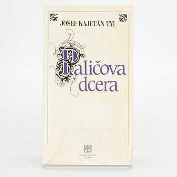 Divadelní hra Paličova dcera