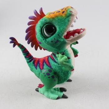 Dráček Hasbro Fur Real Munchin Rex