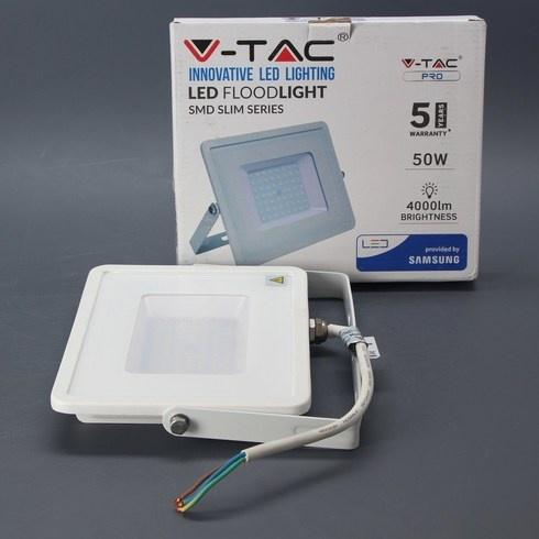 LED světlomet Samsung  čip V-TAC 50 W