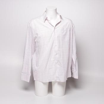 Pánská košile Marks & Spencer Easy Tailoring