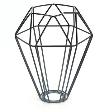 Stolní lampa Eglo 94192 černá