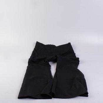 Kalhoty do zvonu Smiffys černé