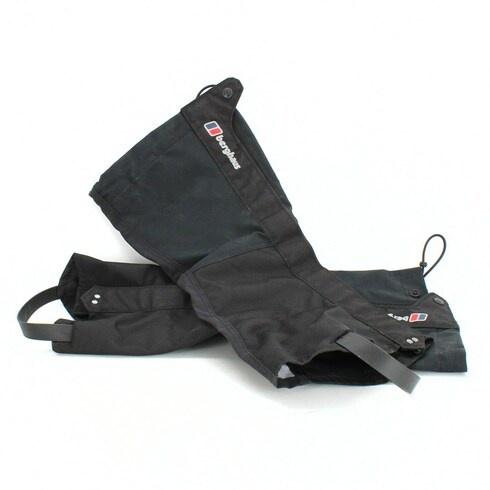Návleky na nohavice Berghaus GTX II, černá