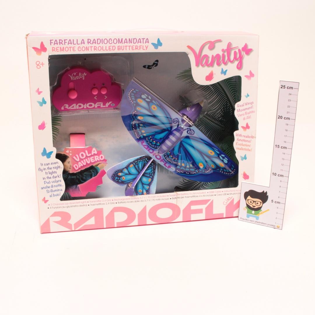 RadioFLY Ods Vanity 37971