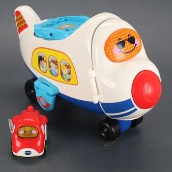 Dětské letadlo Vtech Cargo Plane