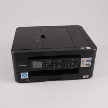 Multifunkční tiskárna Brother MFC-J491DW